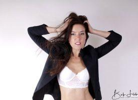 Aussie Model Carley Walsh