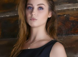 Aussie Model Megan Ann