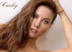 Australian Model Carley Walsh
