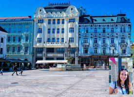 Bratislava Tour Guide
