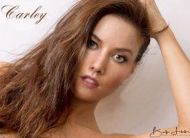 Carley Walsh Model