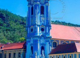 Dürnsteins Blue Church