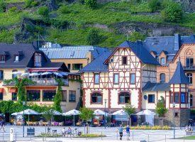 European Village on the Rhine
