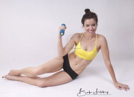 Fitness Model Carley