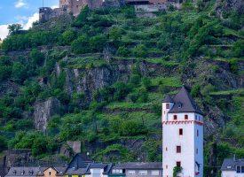 Gutenfel's Castle