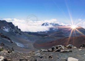 Haleakalā, East Maui Volcano