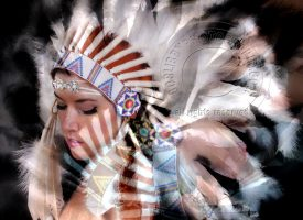 Indian Headdress