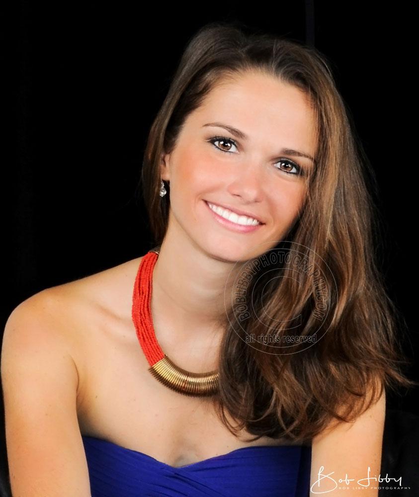 Model Mathilde