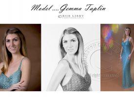 Model Gemma Taplin