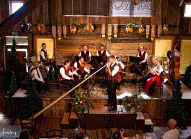 Sound of Music Concert, Austria