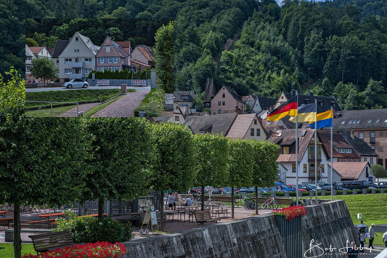 Village of Freudenberg