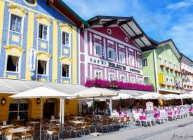 Village of Mondsee