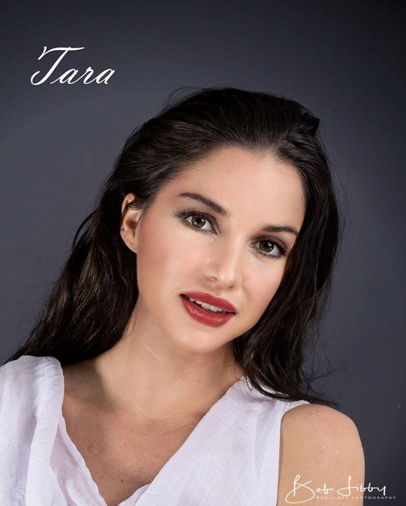 Model Tara